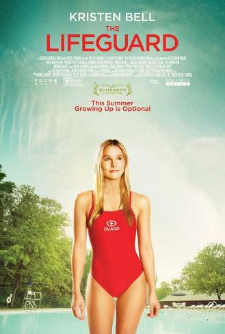 The Lifeguard Movie Poster Poster