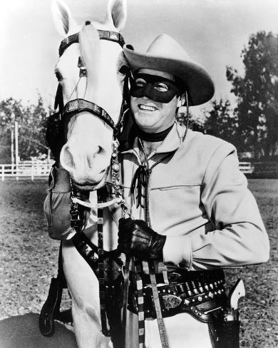 The Lone Ranger Photo