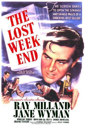 The Lost Weekend Masterprint