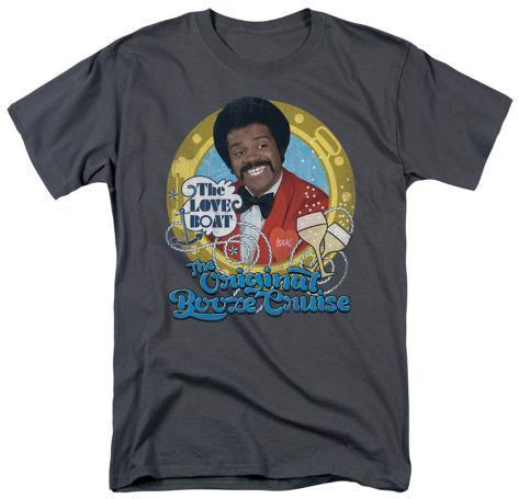 The Love Boat - Original Booze Cruise T-Shirt