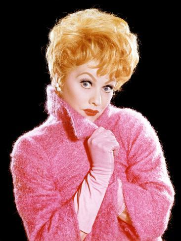 The Lucy Show, Lucille Ball, 1962-68 Photo