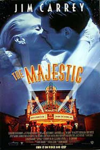 The Majestic Original Poster