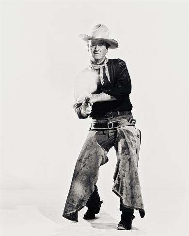 The Man Who Shot Liberty Valance Photo