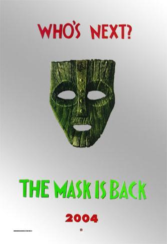 The Mask 2 Poster