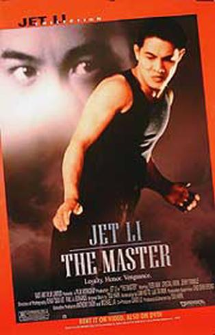 The Master Original Poster