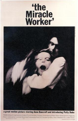 The Miracle Worker Masterprint