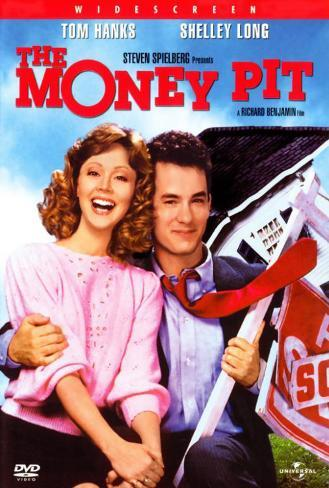 The Money Pit Poster