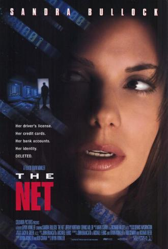 The Net Masterprint