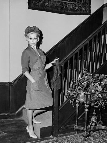 The Notorious Landlady, 1962 Photographic Print