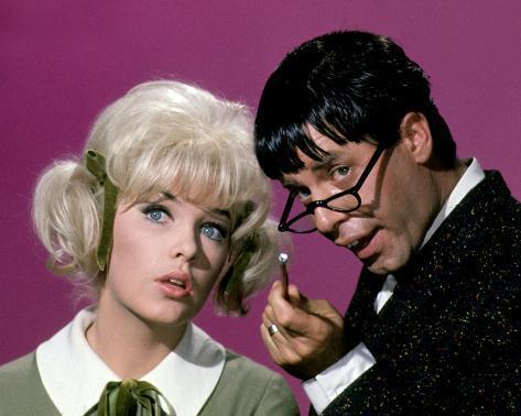 The Nutty Professor (1963) Photo