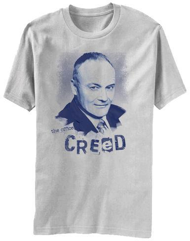 The Office - Creed T-Shirt