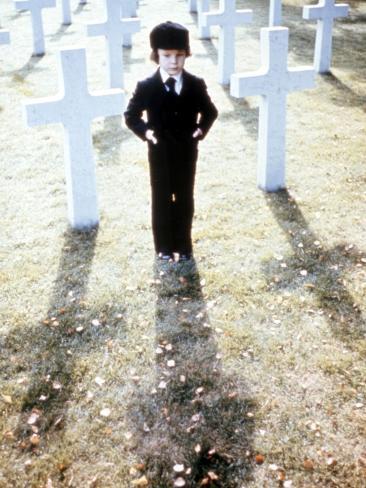 The Omen, Harvey Stephens, 1976 Photo