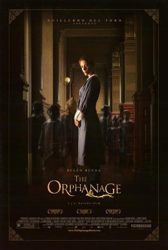 The Orphanage ポスター