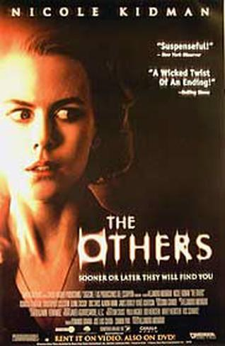 The Others Original Poster