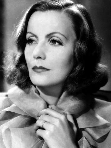 The Painted Veil, Greta Garbo, 1934 Photo