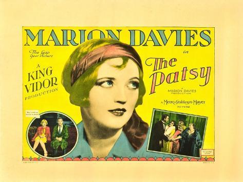 The Patsy, 1928 Photo