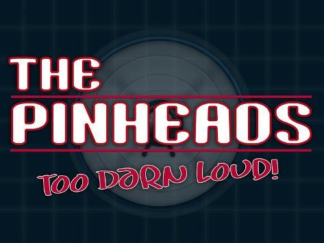 The Pinheads Movie Poster