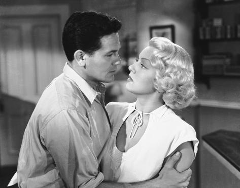The Postman Always Rings Twice Photo