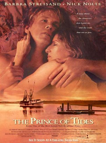 The Prince of Tides Masterprint