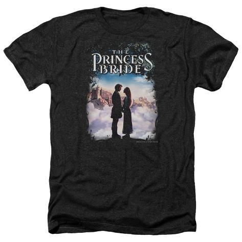 The Princess Bride- Storybook Love T-Shirt