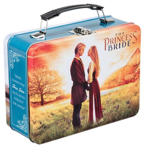 The Princess Bride Tin Lunch Box Lunch Box - AllPosters.ca