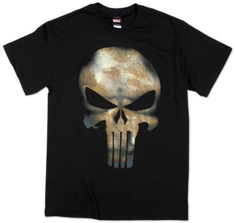 The Punisher, Inga problem T-Shirt