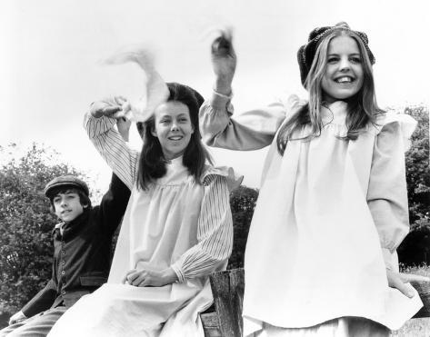 The Railway Children Photo