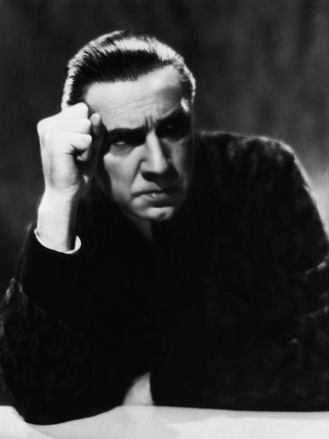 The Raven, Bela Lugosi, 1935 Photo