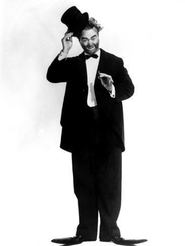 The Red Skelton Show, Red Skelton as Clem Kaddidlehopper, 1951-1971 Photo