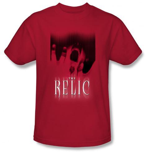 The Relic - Scream T-Shirt
