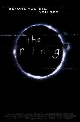 The Ring Masterprint