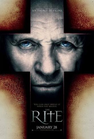 The Rite Double-sided poster