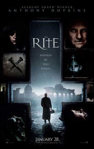 The Rite Masterprint
