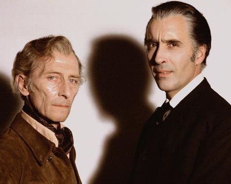 The Satanic Rites of Dracula Photo