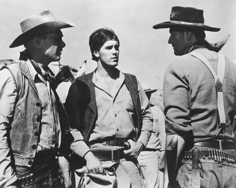 The Searchers (1956) Photo