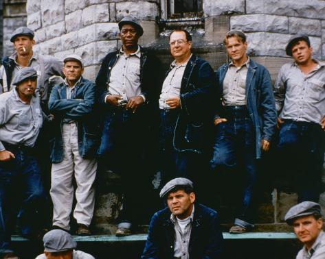 The Shawshank Redemption (1994) Photo