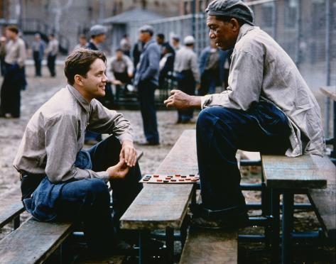 The Shawshank Redemption Photo