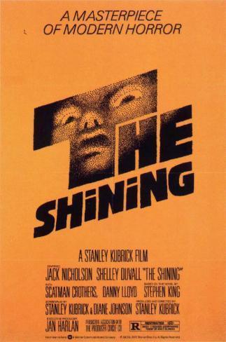 The Shining Masterprint