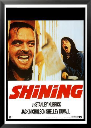 analysis of the shining