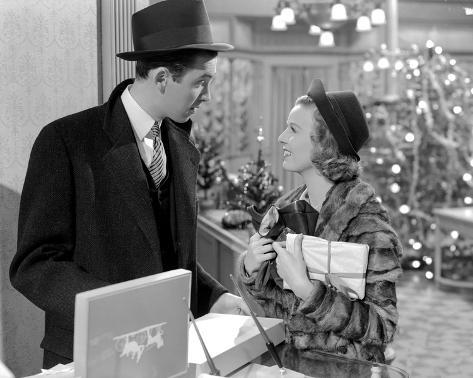 The Shop Around the Corner (1940) Photo