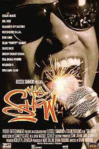 The Show Original Poster