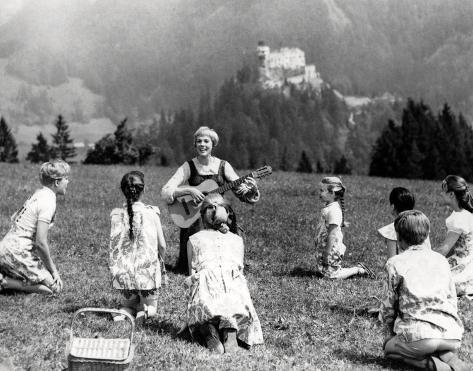 The Sound of Music Photo