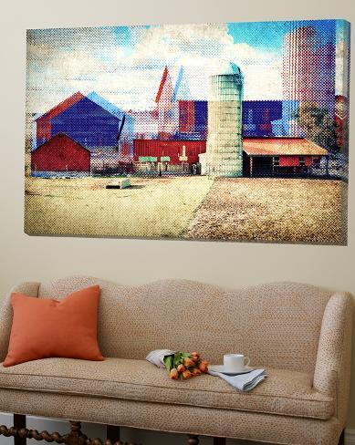 Farmland A Loft Art