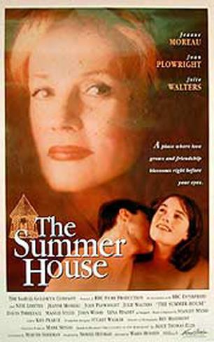The Summer House Original Poster