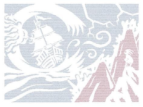 The Tempest Art Print