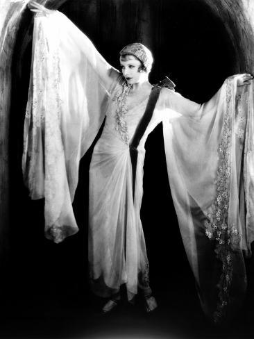 The Temptress, Greta Garbo, 1926 Photo