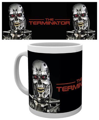 The Terminator - Endoskeleton Mug Mug