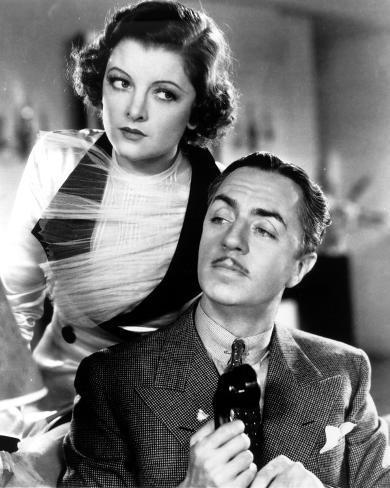 The Thin Man (1934) Foto