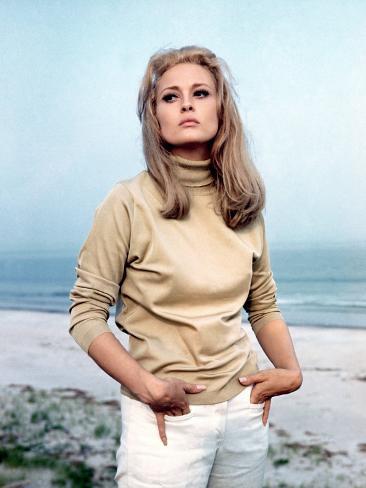 The Thomas Crown Affair, Faye Dunaway, 1968 Photo