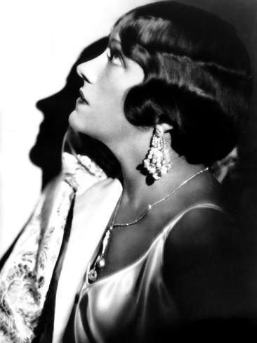 The Trespasser, Gloria Swanson, 1929 Photo